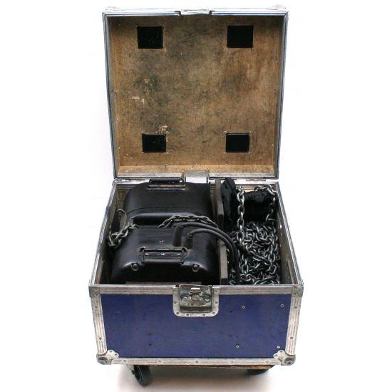 Used | CM Lodestar - D8, 1000kg, 4m/pm, 22m