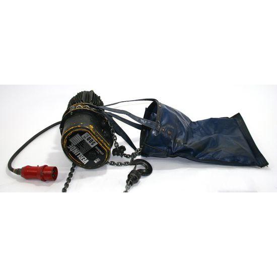Used | Verlinde - Type 1 Litachain - Chainhoist, 500kg, 20m