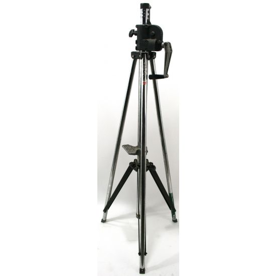 Used | Manfrotto - Wind Up Stand 083NW (Chrome)