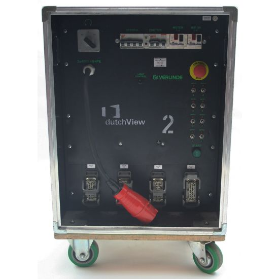 Used | Verlinde - Hoist controller 8-way