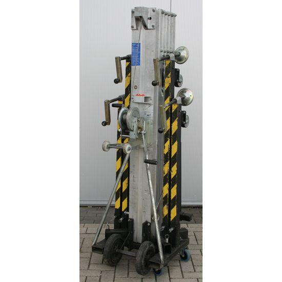 Used | ALP Lift - TLC-750F