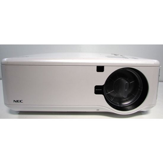 Used | NEC - NP4000