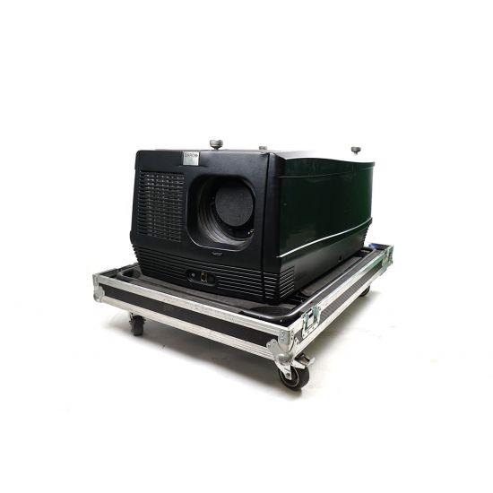 Used   Barco - HD18 (incl. flightcase)