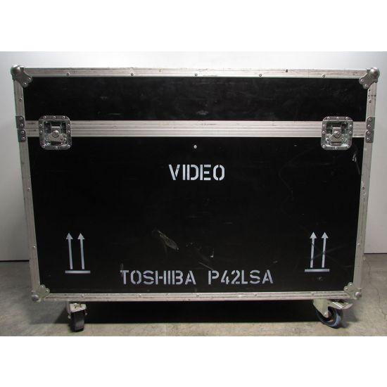 "Used | Toshiba LCD 42"" Set"