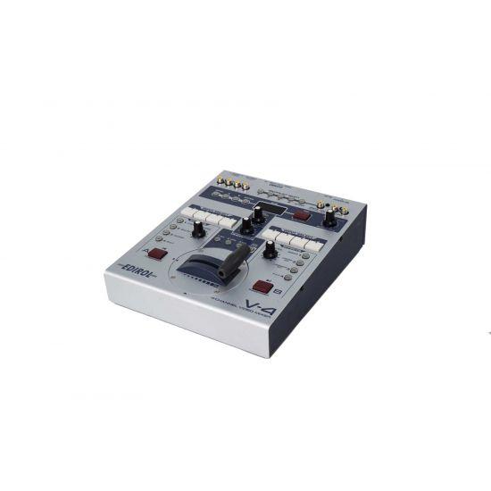Used   Edirol - V-4 - Video mixer