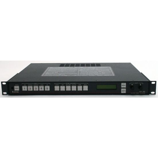 Used | Extron - USP405 - Processor