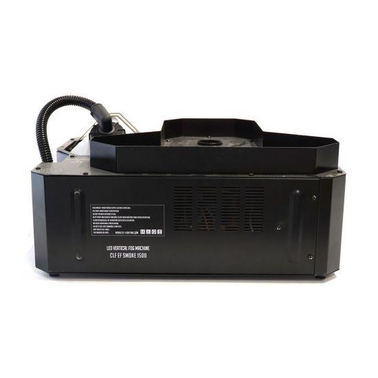 Used | CLF - EF SMOKE 1500