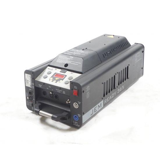 Used | JEM - Ready 365 hazer w/o Regulator