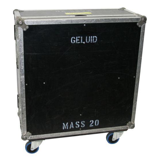 Used | Mass 20 - 80m