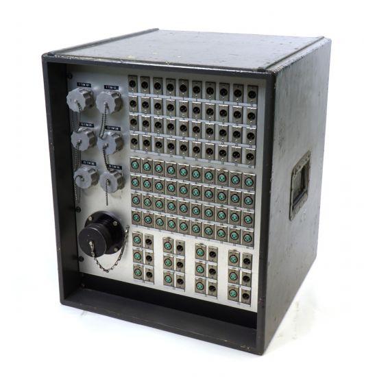 Used   Stageblock - MASS 52 + 6x Socapex