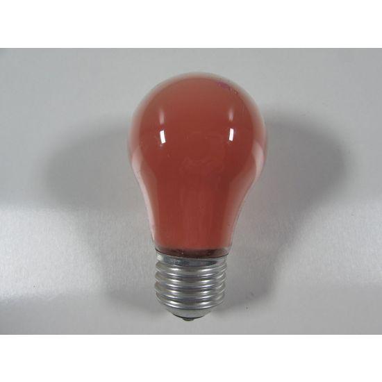 Used | Bulb E27 Red 25W
