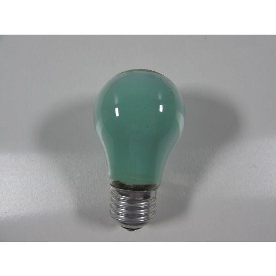 Used | Bulb E27 Green 25W