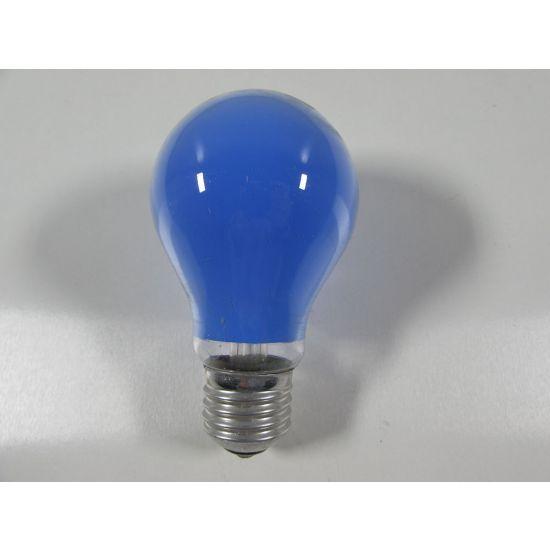 Used | Bulb E27 Blue 25W