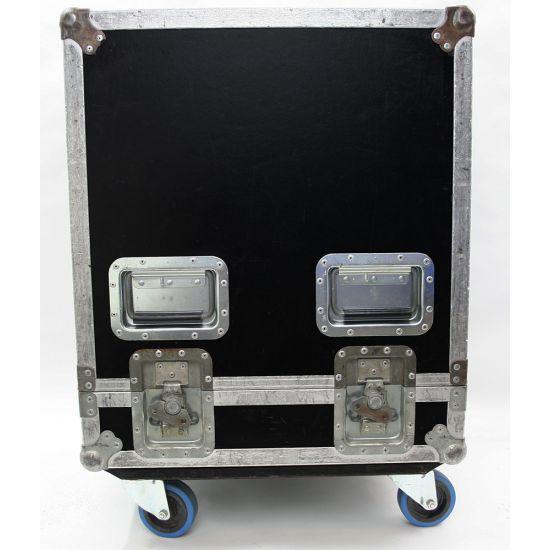 Used | 19Inch Rackmount Flightcase (60x59x69cm)