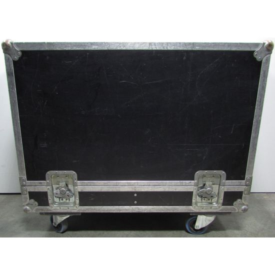 Used | Flightcase for 2 pcs DVX D12 or AE5
