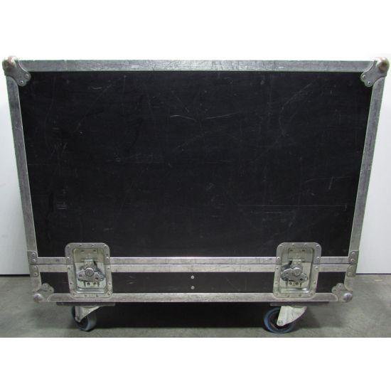 Used | Flightcase for 2 pcs DVX D12 or AE5