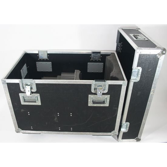 Used | Flightcase for 1pc Martin MAC III Performance