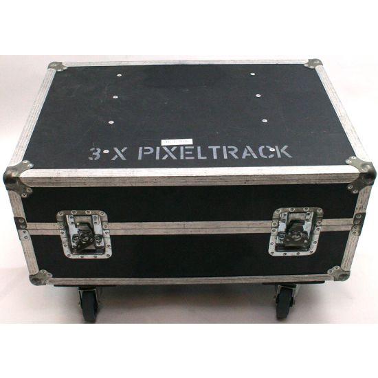 Used | Flightcase for Showtec - Pixeltrack