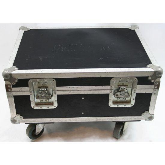 Used | Flightcase for 4pcs manual hoist - Type 3