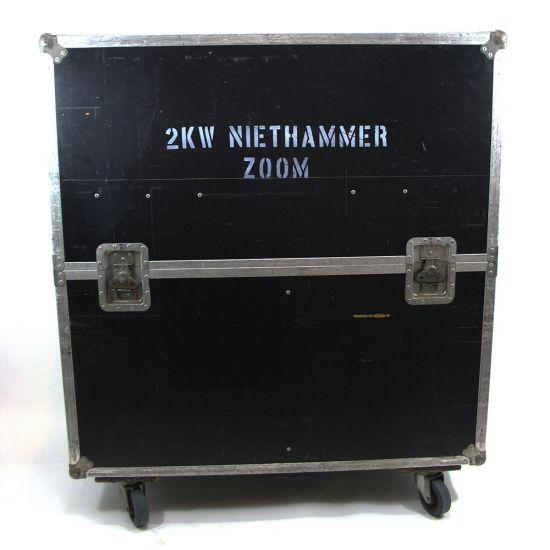 Used | Flightcase for 2 pcs Emil Niethammer - HPZ 215