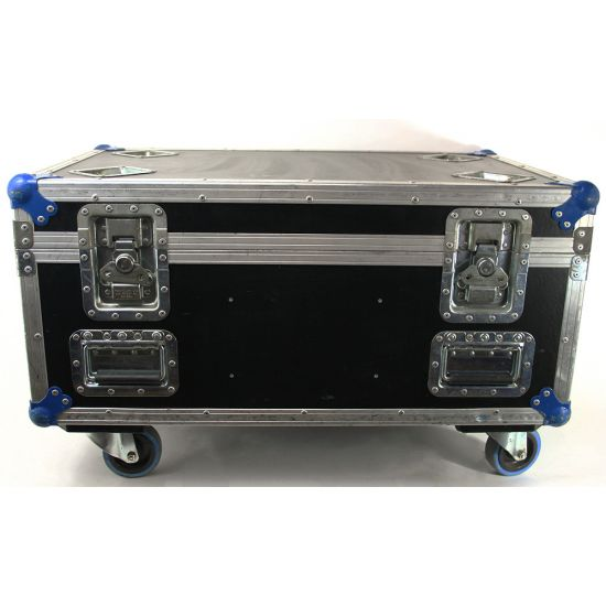Used | Flightcase for chainhost (1/2ton) (84x52,5x39,5cm)