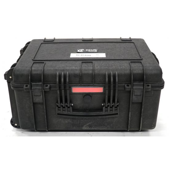 Used   CLF - Tourcase 155