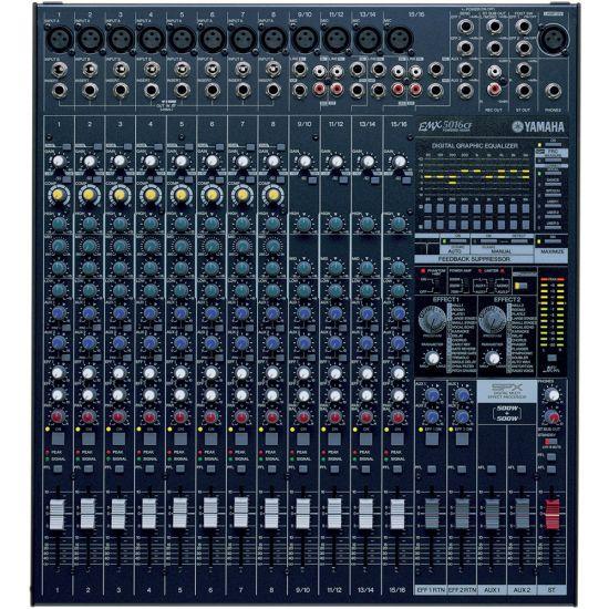 Yamaha - EMX 5016CF