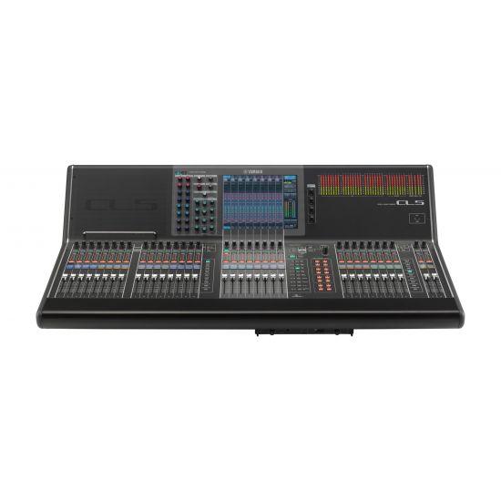 Yamaha - CL5 - Digital mixing console