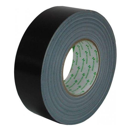 Nichiban - NT1200 - Gaffer Tape Black 25mtr/50mm
